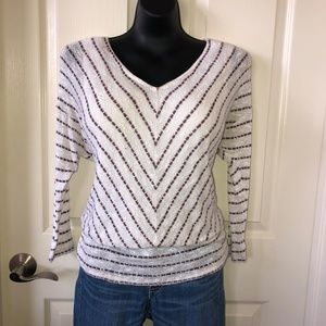 Knox Rose Super Soft Sweater  - Medium